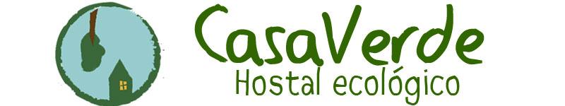 CasaVerde – Hostal ecológico – Malalcahuello